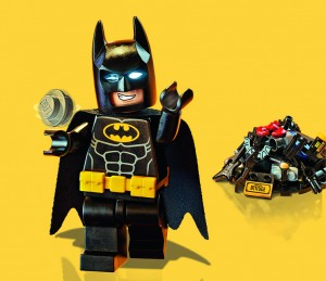 Eveniment LEGO Batman in Promenada Mall Bucuresti