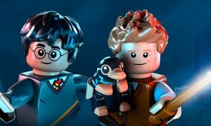 Read more about the article Noile seturi LEGO Harry Potter