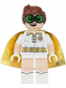 Minifigurina LEGO Super Heroes - Party Robin (sh444)