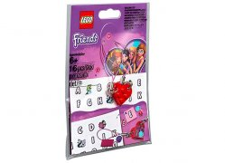 Breloc creativ LEGO Friends