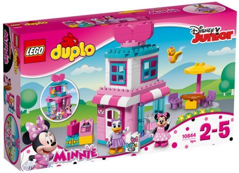 Buticul cochet Minnie Mouse