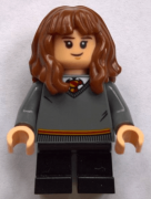 Minifigurina LEGO Harry Potter-Hermione Granger hp139