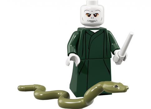 Seturi Lego Minifigurina LEGO Harry Potter si Fantastic Beasts