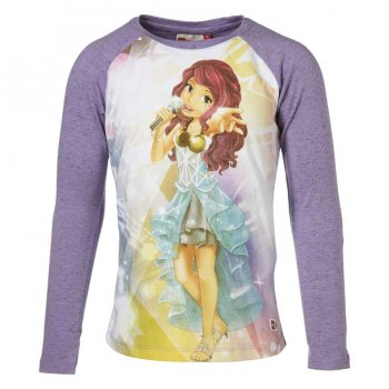 Bluza LEGO Friends Livi 140