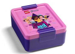 Cutie sandwich LEGO Friends - Girls Rock