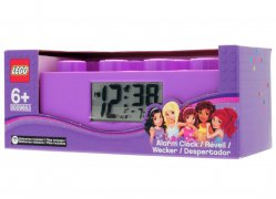 Ceas alarma LEGO Friends
