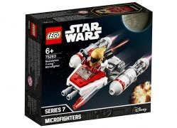Microfighter Resistance Y-wing