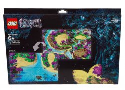 Playmat LEGO Elves