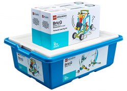 LEGO Education BricQ Motion Prime Pack