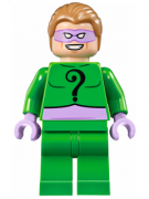 Minifigurina LEGO Super Heroes - The Riddler (SH240)