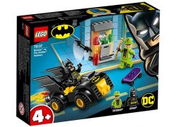 Batman contra lui Riddler
