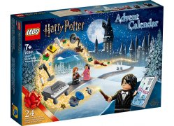 Calendar de Craciun LEGO Harry Potter