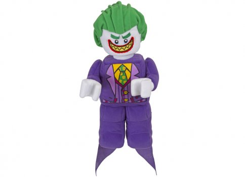 Minifigurina plus Joker