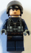 Minifigurina LEGO Jurassic World (JW042)