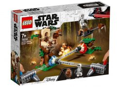 Action Battle - Atacul de pe Endor