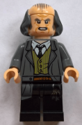 Minifigurina LEGO Harry Potter-Argus Filch hp140