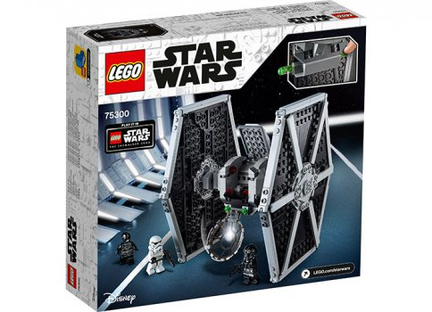 TIE Fighter Imperial LEGO 75300