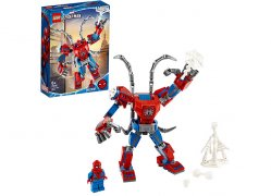 Robot Spider-Man
