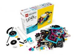 Set de Expansiune LEGO Education SPIKE Prime