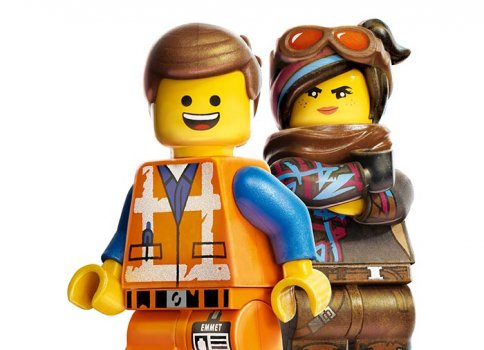 LEGO Movie Maker LEGO 70820