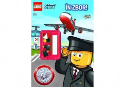 Carte LEGO City In zbor