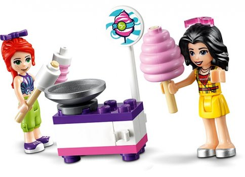 LEGO Friends Pendul Subacvatic