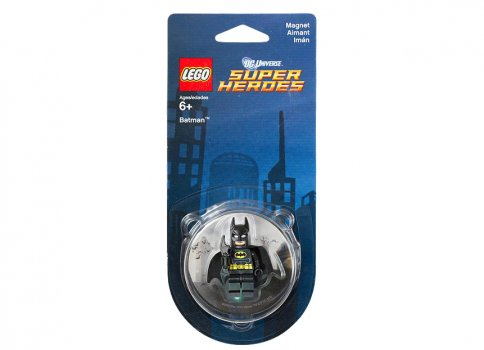 Magnet Batman