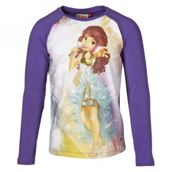 Bluza LEGO Friends Livi 122