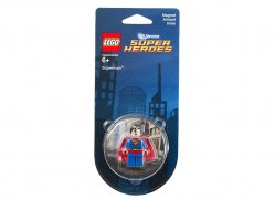 Magnet Superman