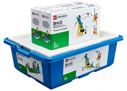 LEGO Education BricQ Motion Essential Pack