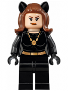Minifigurina LEGO Super Heroes - Catwoman (SH241)