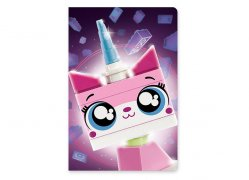 Agenda LEGO Movie 2 Unikitty