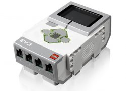 Caramida inteligenta LEGO Mindstorms Education EV3