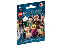 Minifigurina LEGO Harry Potter si Fantastic Beasts