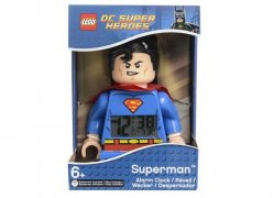 Ceas alarma Superman