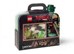 Set pranz LEGO Ninjago Movie