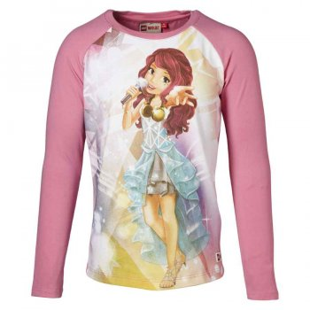 Bluza LEGO Friends Livi 128