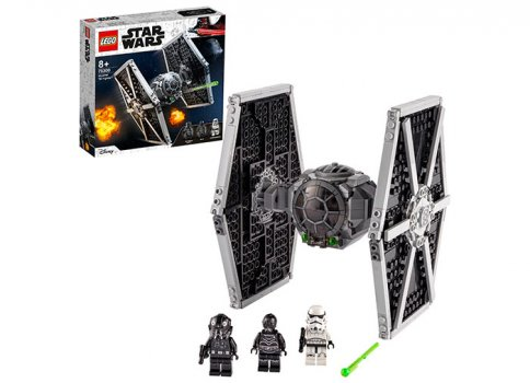 TIE Fighter Imperial