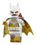 Minifigurina LEGO Super Heroes - Party Batgirl (sh443)