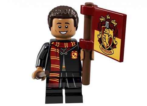 Minifigurina LEGO Harry Potter si Fantastic Beasts LEGO 71022