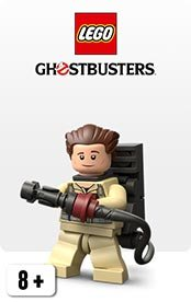 LEGO Ghostbusters