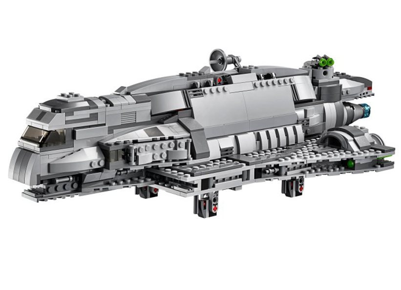 Imperial Assault Carrier